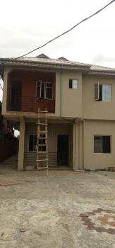 Executive and Decent Brand New Miniflat / 2 Bedroom, Akanbi Crescent Off Fashoro By Ojuelegba, Surulere, Lagos, Mini Flat for Rent