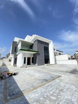 5 Bedroom Fully Detached Duplex Plus Swimming Pool, Terrace and More, Osapa London, Lekki., Osapa, Lekki, Lagos, Detached Duplex for Sale