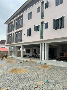 Newly Built 2 Bedroom Flat in Ikate, Ikate Elegushi, Lekki, Lagos, Flat for Rent
