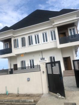 Luxury 4 Bedroom Semi Detached Duplex and a Bq, Vgc, Lekki, Lagos, Semi-detached Duplex for Sale