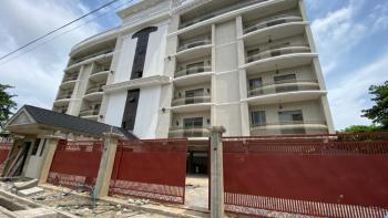4 Bedroom Pent House with Bq, Off Ologun Agbaje Street, Victoria Island (vi), Lagos, Flat for Sale