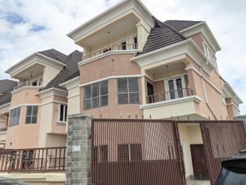 an Spacious Detached Duplex, Lekki, Ikota, Lekki, Lagos, Detached Duplex for Sale