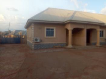 Standard 1bedroom Flat in Lokogoma Estate, Beside Efab, Lokogoma District, Abuja, Mini Flat for Rent