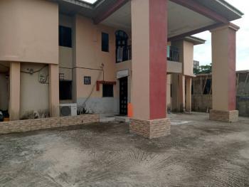 Luxurious 2 Bedrooms Flat, Lbs, Sangotedo, Ajah, Lagos, Flat for Rent