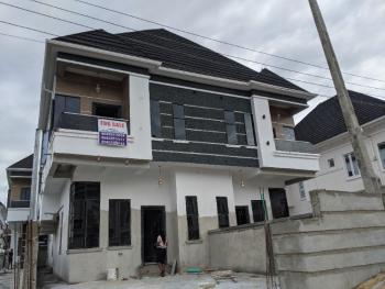 a Neatly Built Detached Duplex, Lekki, Ikota, Lekki, Lagos, Semi-detached Duplex for Sale