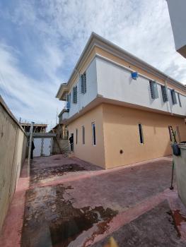 Affordable 4 Bedroom Detached Duplex in an Estate, Thomas Estate, Ajah, Lagos, Detached Duplex for Sale
