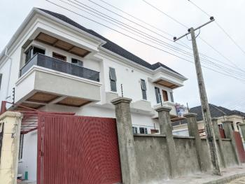 a Neatly Built Semi Detached Duplex, Ikota, Lekki, Lagos, Semi-detached Duplex for Sale