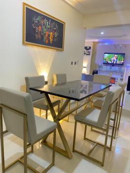 Luxury 4 Bedroom Serviced  Apartment, 43 Dr Kennedy Okonkwo Street, Lekki Phase 1, Lekki, Lagos, Terraced Duplex Short Let