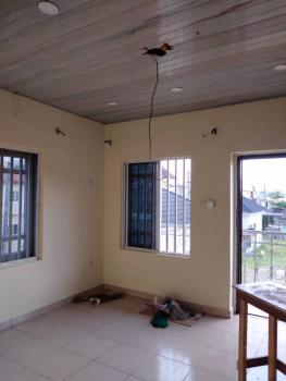 a Standard Miniflat (upstairs) with 2 Toilet, Greenville Estate Badore Addo Ajah, Ajah, Lagos, Mini Flat for Rent