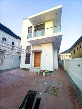 Stunning 5 Bedroom Duplex in a Perium Location, Lekki, Lagos, Detached Duplex for Sale