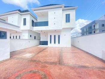 Very Well Finished 5 Bedroom Detached Duplex with Bq, Ikate Elegushi, Lekki, Lagos, Detached Duplex for Sale