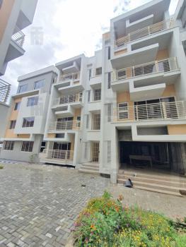 3 Bedrooms with Bq, Ikota, Lekki, Lagos, Flat for Rent