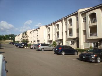 Super Exquisite 3 Bedrooms 2 Parlours & Bq Duplex, Wuye, Abuja, Terraced Duplex for Sale