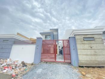 4 Nos 5 Bedroom Exquisitely Finished Detached Houses with Bq, Bakare Estate, Agungi, Lekki, Lagos, Detached Duplex for Sale