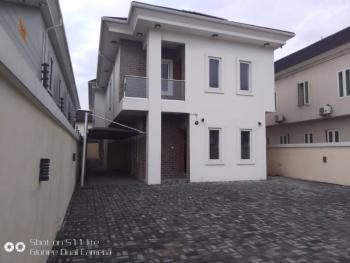 5 Bedroom Fully Detached House, Lekki, Lagos, Detached Duplex for Rent