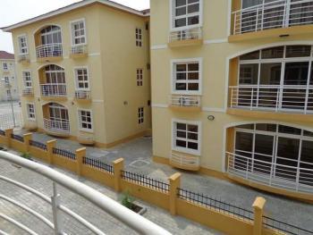Luxury 3 Bedroom Flat Apartment, Milverton Estate, Osapa, Lekki, Lagos, Block of Flats for Sale