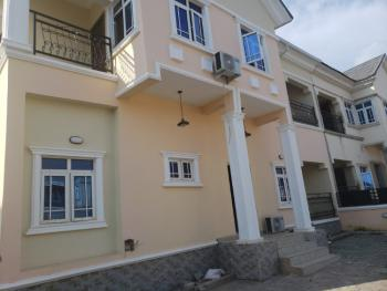 Brand-new 4 Bedroom Duplex, Close to Games Village, Kaura, Abuja, Detached Duplex for Rent