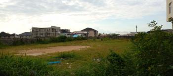 Prime 4 Plots of Land (2,743sqm), Atlantic View Estate, Alfa Beach Road, Before Chevron Hq, Igbo Efon, Lekki, Lagos, Residential Land for Sale