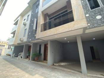 Highly Finished 4 Bedroom Terrace Houses with Bq, Ruxton Avenue, Old Ikoyi, Ikoyi, Lagos, Terraced Duplex for Sale