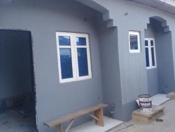 Newly Built Mini Flat, Off Goodluck, Alapere, Ketu, Lagos, Flat for Rent