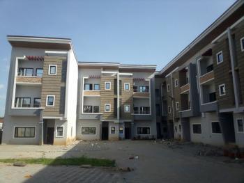 4 Bedrooms Terraced Duplex & Bq, Life Camp, Abuja, Terraced Duplex for Rent