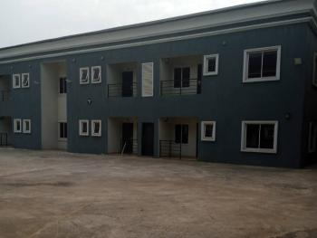 2 Bedrooms Flat, Ifako-ijaiye, Lagos, Flat for Rent