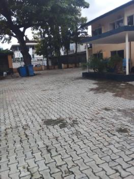 8 Bedrooms Fully Detached Duplex with 2 Rooms Bq, Off Akin Adeshola, Victoria Island (vi), Lagos, Detached Duplex for Rent