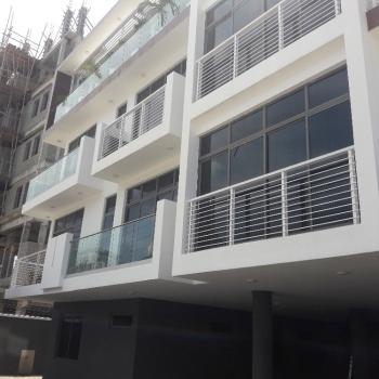 Brand New Luxury 3 Bedroom Apartment, Mojisola Onikoyi Estate, Banana Island, Ikoyi, Lagos, Flat / Apartment for Sale