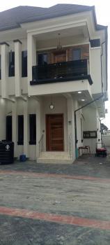 Brand New Luxury 4 Bedroom Semi Detached Duplex, Oral Estate, Lekki Phase 2, Lekki, Lagos, Semi-detached Duplex for Rent