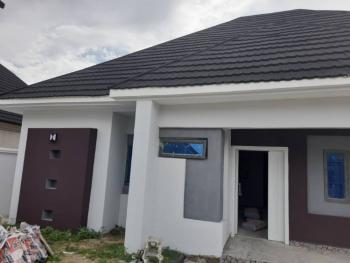 Luxury 3 Bedroom Detached Bungalow with Two Units of Self Contain Bq, Gwarinpa, Abuja, Detached Bungalow for Sale