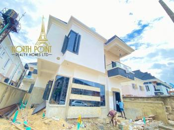 5 Bedroom Fully Detached House, Ologolo, Lekki, Lagos, Detached Duplex for Sale