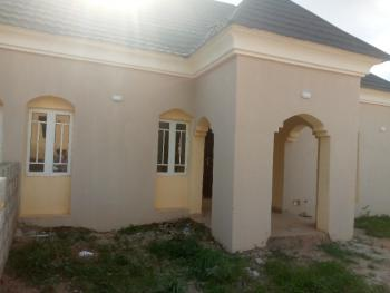 Newly Built 2 Bedroom Bungalow, Kanma Homes Estate, Pyakasa, Lugbe District, Abuja, Semi-detached Bungalow for Rent