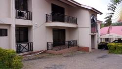 Well Finished 3bedroom Flat, with  a Bq, Maitama District, Abuja, Flat for Rent