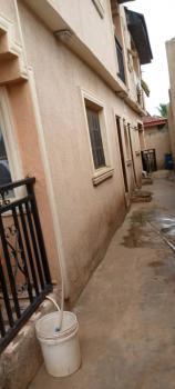 Splendid 2 Units 2 Bedroom Flats with 2 Units 2 Mini Flats, Command, Ipaja, Lagos, Block of Flats for Sale