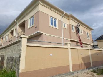 New Room and Parlour, Majek Estate, Ajah, Lagos, Mini Flat for Rent