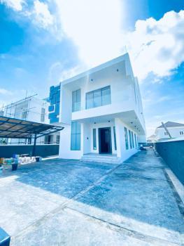 Lavishly Finished 5 Bedroom Fully Detached Duplex, Osapa, Lekki, Lagos, Detached Duplex for Sale