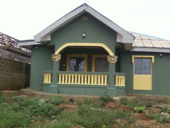 Executive 4 Bedroom Bungalow on Full Plot, Onihale, Sango Ota, Ogun, Detached Bungalow for Sale