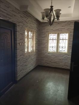 4 Bedrooms Fully Detached Duplex with a Room Bq, Gateway Zone, Gra Phase 1, Magodo, Lagos, Detached Duplex for Rent