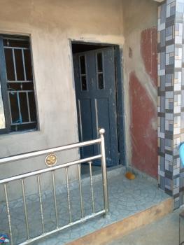 New and Decent Mini Flat Available, Okokon Estate, Oworonshoki, Kosofe, Lagos, Mini Flat for Rent