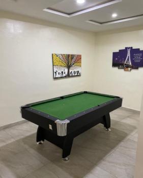 4 Bedroom Serviced Apartment, Dr Kennedy Okonkwo Street, Lekki Phase 1, Lekki, Lagos, Terraced Duplex Short Let
