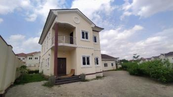 Standard 4 Bedoms Detached Duplex with 1 Bedroom and Self Contained Bq, Godab Estate, Life Camp, Abuja, Detached Duplex for Rent