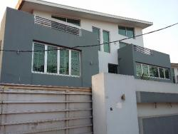 Tastefully Finished 4 Bedroom Semi Detached Glass House Duplex, Magodo, Lagos, 4 bedroom, 4 toilets, 4 baths Detached Duplex for Sale