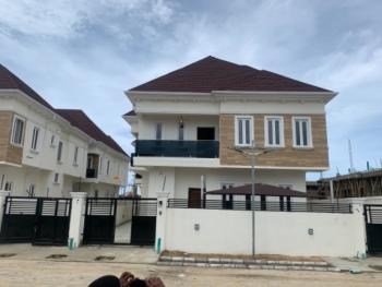 Paragon Terraces & Duplexes Smart Homes. Meridian Boulevard, Harris Drive, Vgc, Lekki, Lagos, Detached Bungalow for Sale