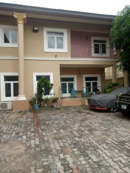 Fully Serviced 3 Bedrooms with 24 Hours Light and Fitted Acs in All The Rooms, Lekki Phase 1, Lekki, Lagos, Flat for Rent