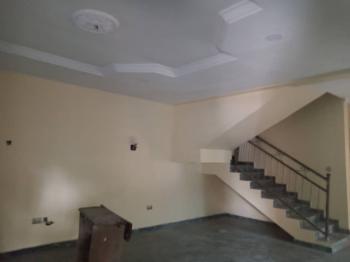 a Semi Detached 3 Bedroom Duplex with Excellent Facilities, Old Gra, Port Harcourt, Rivers, Semi-detached Duplex for Rent