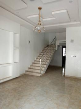 Newly Built 4 Bedroom Semi Detached Duplex with a Bq, Oral Estate, Lekki Phase 2, Lekki, Lagos, Semi-detached Duplex for Rent