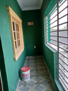 Brand New Self Contained Apartment, Shasanya Street, Alpha Beach, Igbo Efon, Lekki, Lagos, Self Contained (single Rooms) for Rent