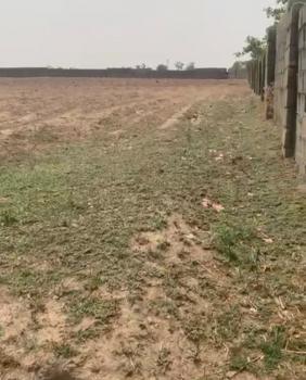 Landed Property, Kurudu Ii, Kurudu, Abuja, Mixed-use Land for Sale