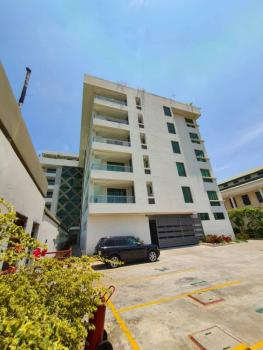 Luxury 4 Bedrooms Fully Serviced Apartment with 2 Bq, Banana Island Road, Ikoyi, Lagos, Flat for Rent