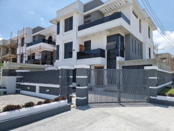 5 Bedroom Luxury Detached Duplex, Lekki Phase 1, Lekki, Lagos, Flat for Sale